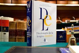 Diccionario de la lengua Española Vigesimotercera edición Versión normal