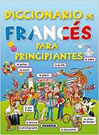 Diccionario de Francés para principiantes