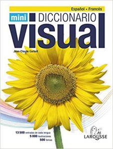 Dicc. Mini Visual Francés-Español (Larousse - Diccionarios Visuales) compra online al mejor precio
