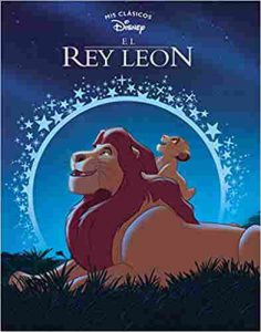 Mis Clásicos de Disney
