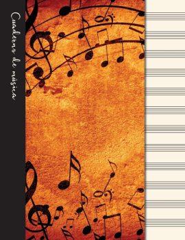 Cuaderno de Pentagrama - LibreriaConsulta